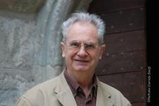 Bernard Tétu, directeur artistique du Festival des Voix du Prieuré