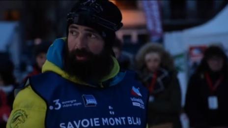 Grande Odyssée Savoie Mont Blanc - 16e édition - Belles images 21 janvier 2020