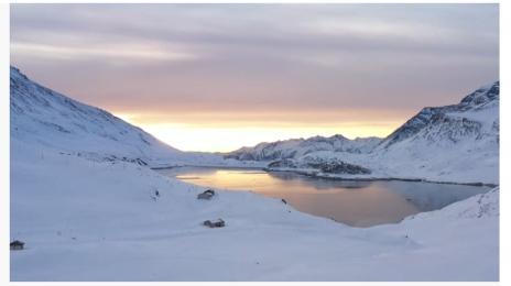 Grande Odyssée Savoie Mont Blanc - 16e édition - Belles images - 22 janvier 2020