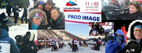 Page Facebook Grande Odyssée : images et reportages, page créée par Nathalie Baldji @LGOTeamVideo