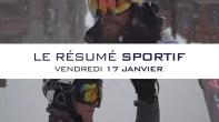 Grande Odyssée Savoie Mont Blanc - 16e édition - Résumé sportif 17 janvier 2020