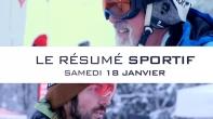 Grande Odyssée Savoie Mont Blanc - 16e édition - Résumé sportif 18 janvier 2020