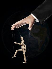 ©Pixabay -Manipulation-marionnette